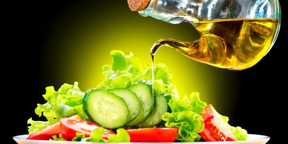 Az egészséges táplálkozás bakancslistája