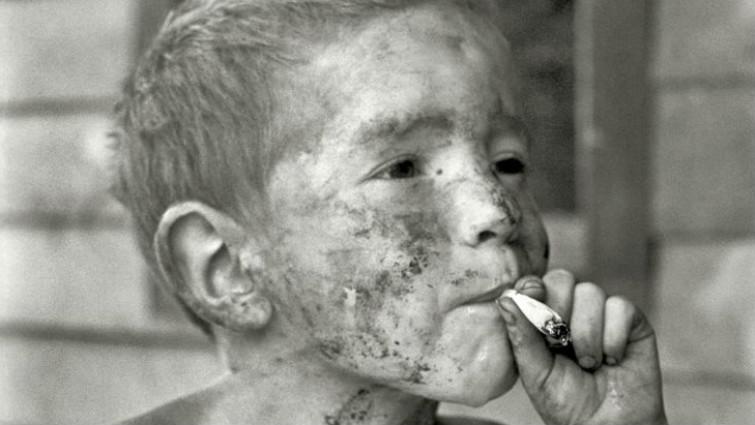 Dohányzás: Gyors függőség - lassú halál