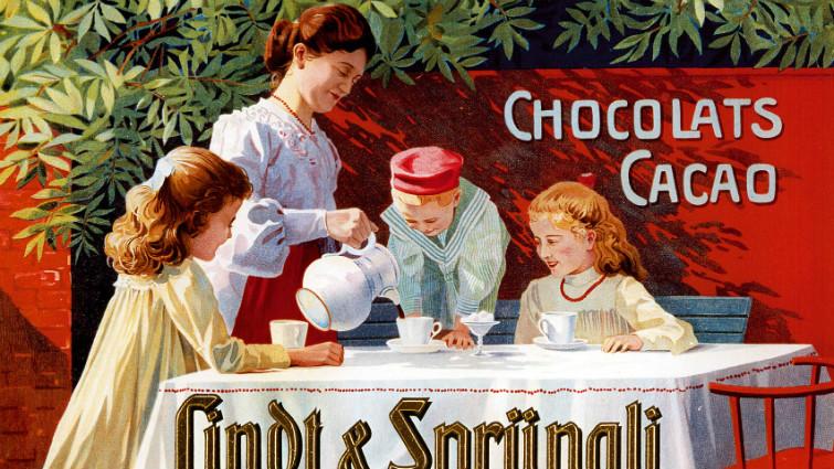 Egy csokireklám népgazdasági következményei