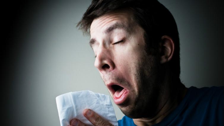 Miért lesz egyre több allergiás beteg a világon?