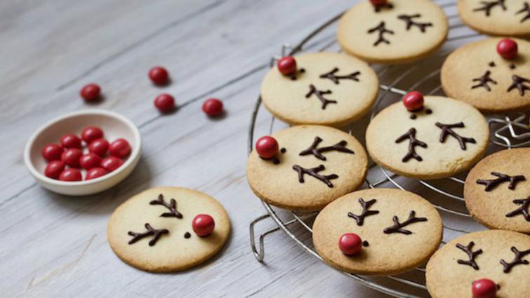 Rénszarvasos süti egészségesen - Recept