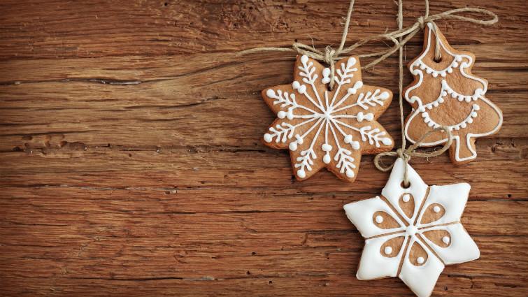 Két karácsonyi menüsor - egészségesen!