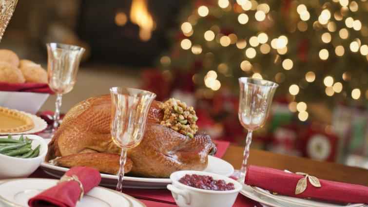 Karácsonyi lakomák itthon és más országokban