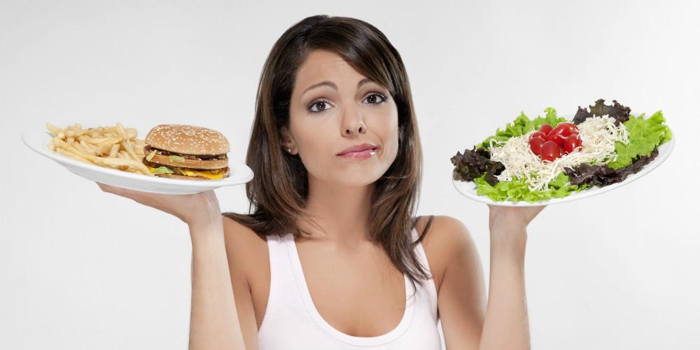 Táplálkozási szokások hazánkban