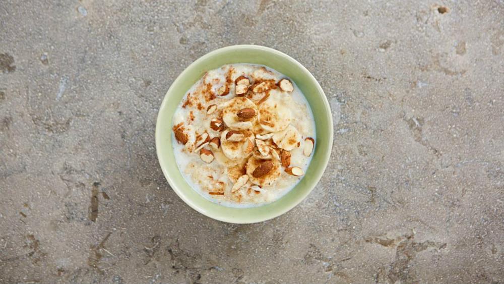 Porridge, vagyis a klasszikus zabkása - Recept