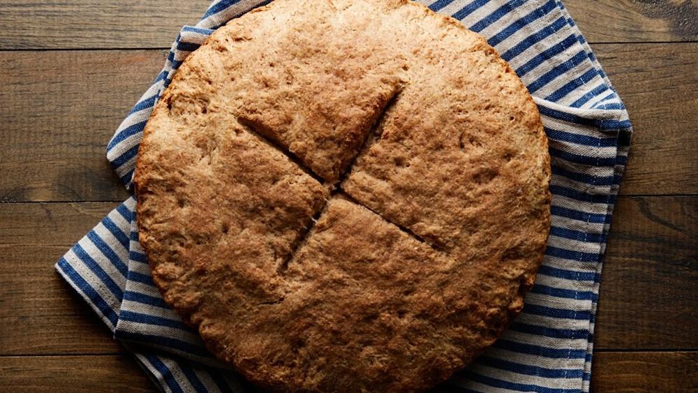 A barna kenyér egészségesebb, mint a fehér kenyér