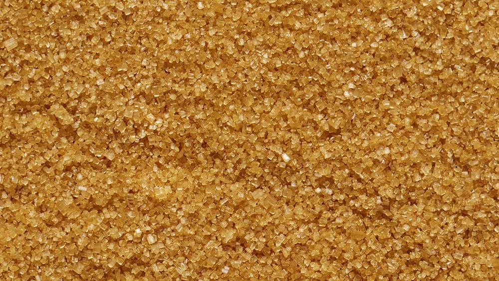 A barna cukor jobb, mint a fehér cukor