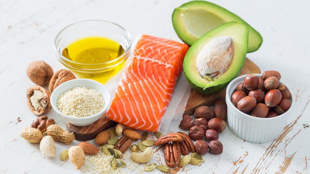 Egészséges zsírból bármennyit lehet fogyasztani
