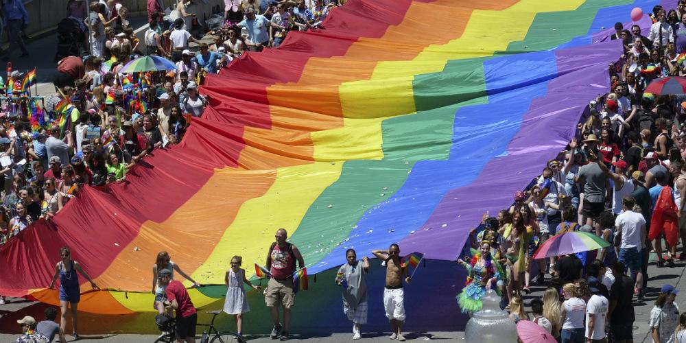 Homoszexualitás, mint rizikófaktor
