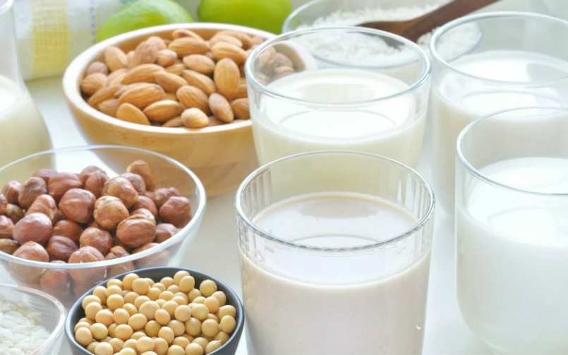 Gőzölgő tej
