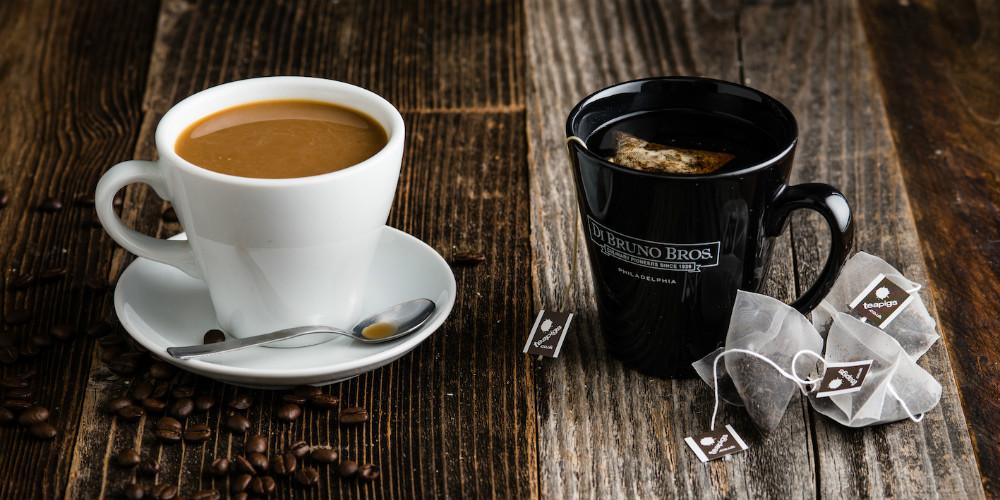 Tea vagy kávé?
