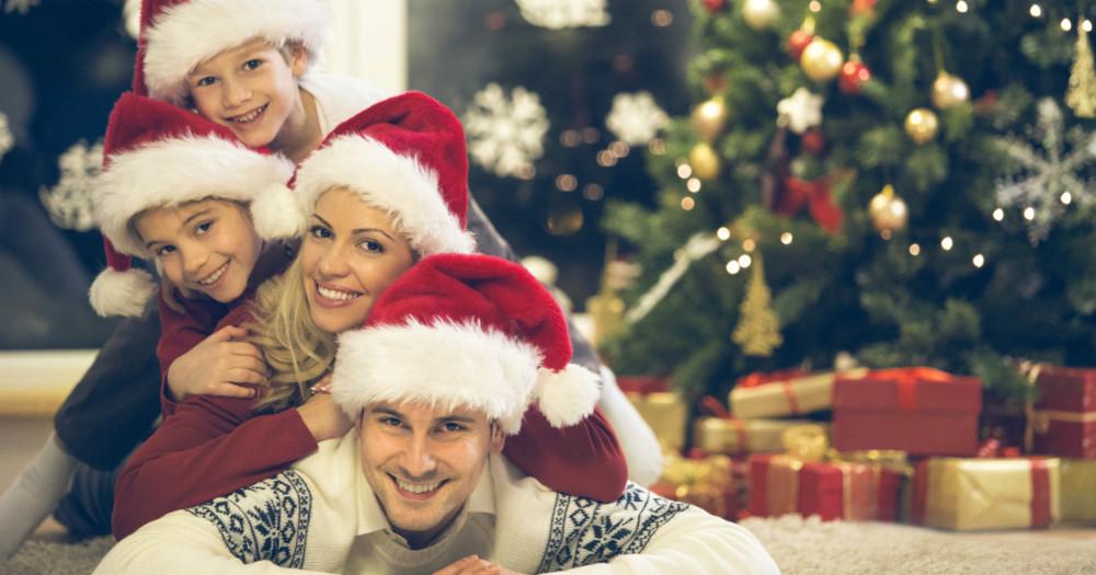 Egy rendes karácsony