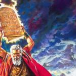 10 PARANCSOLAT ÉS AZ EMBER | I. KŐTÁBLA RÖVIDEN SZÁMOMRA